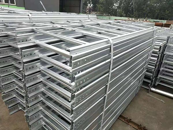 北京梯式电缆桥架