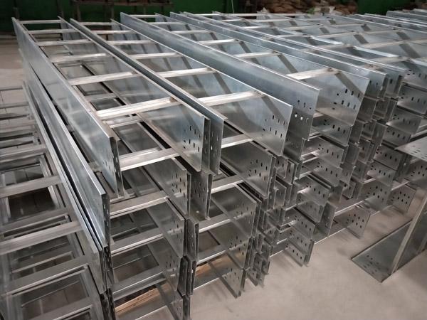 梯式电缆桥架厂家