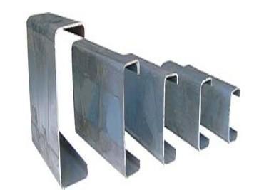 C型钢立柱价格