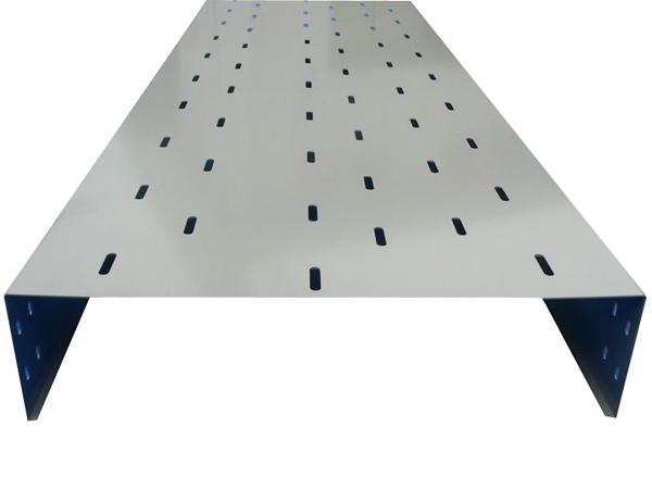 天津托盘式电缆桥架
